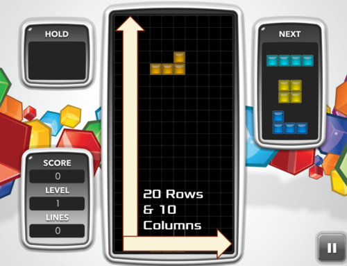 Learn to Code by Creating a Free Tetris Clone